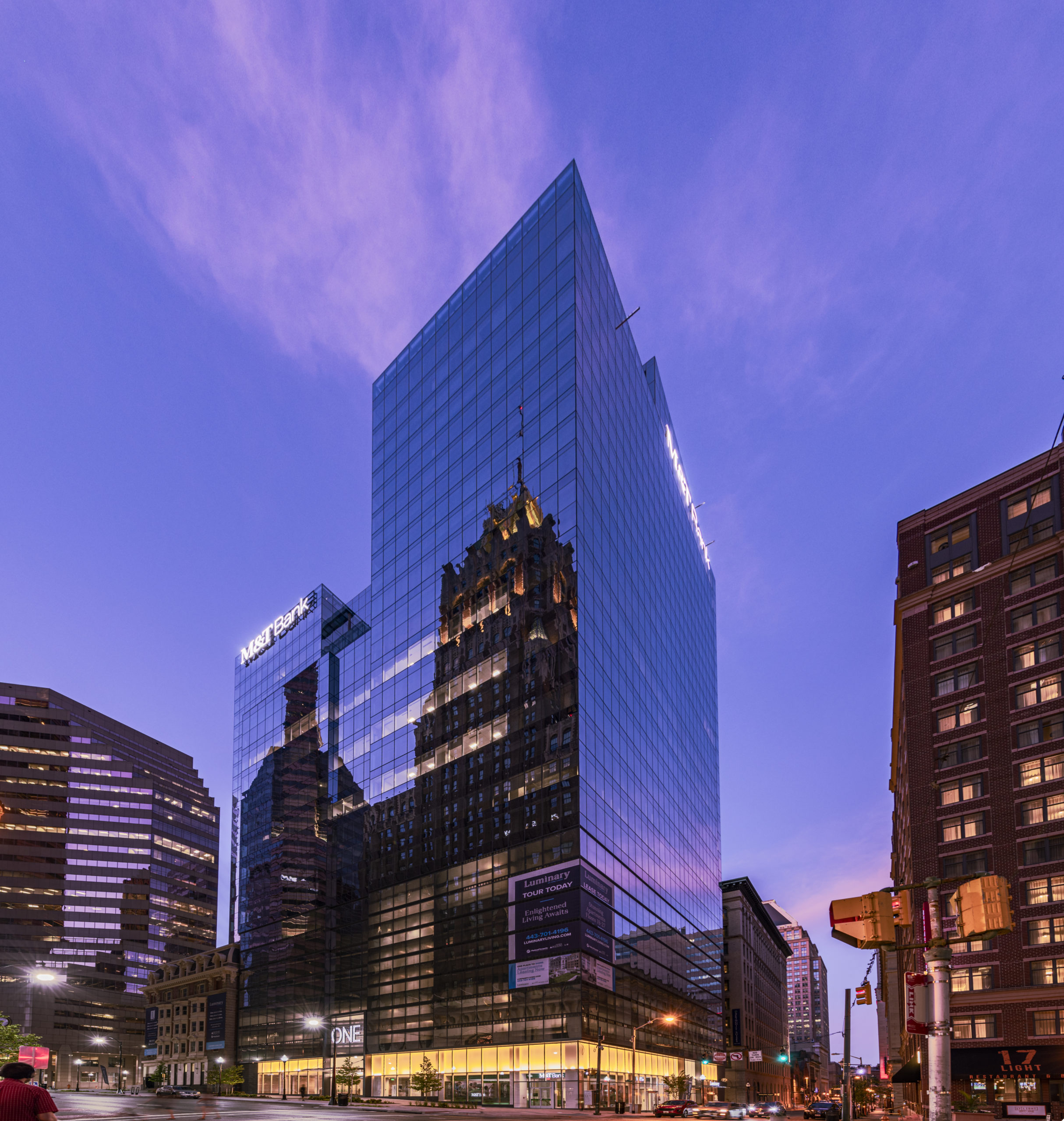 One Light Street wins Best Mixed-Use Project Award Thumbnail