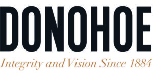 Donohoe - Integrity & Vision Since 1884