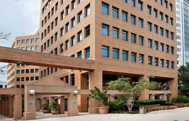 Donohoe Purchases Hampden Square Office Building Thumbnail