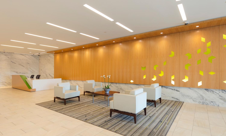 donohoe real estate sustainability