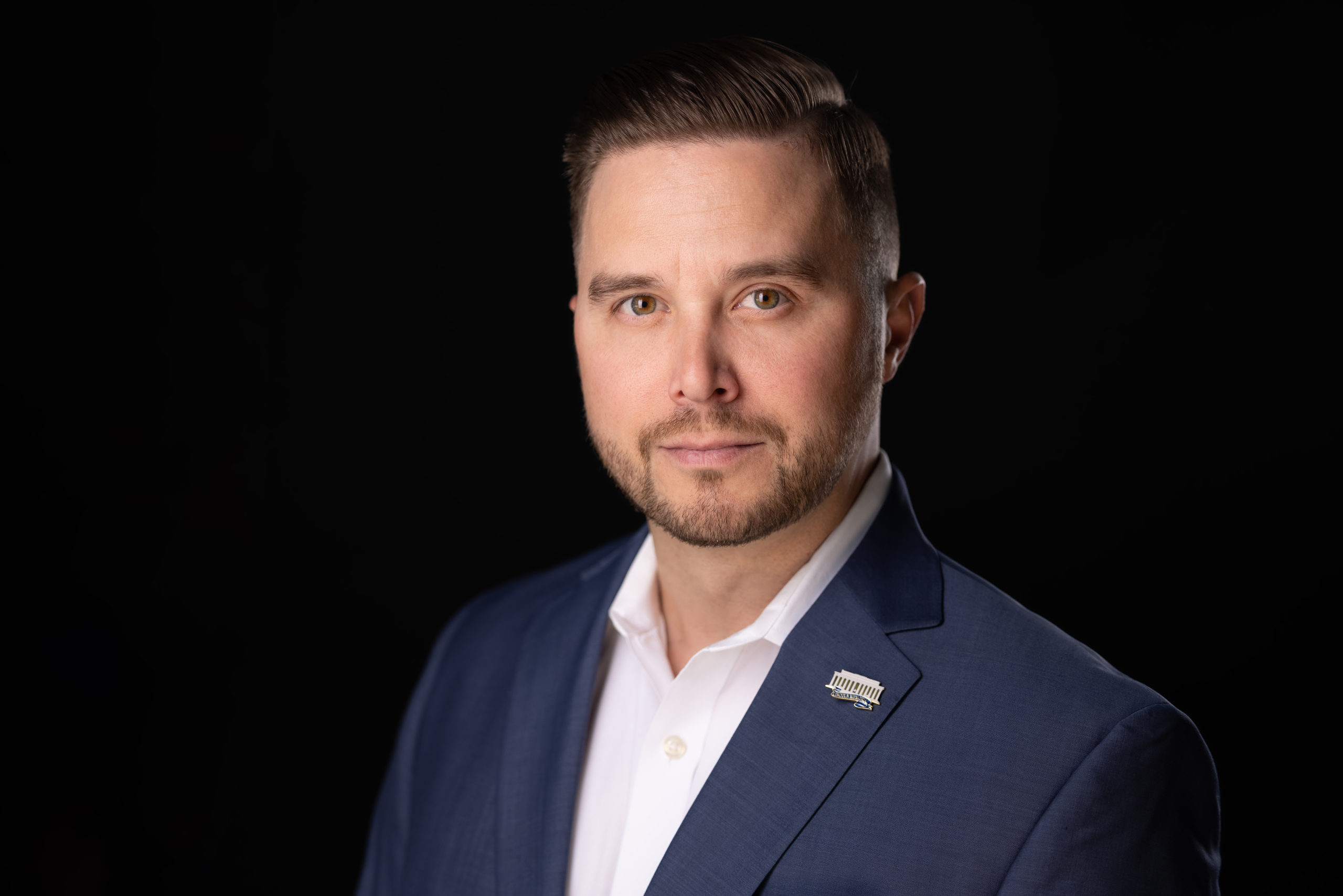 Andrew Dodson Promoted to Vice President at Donohoe Real Estate Services Thumbnail